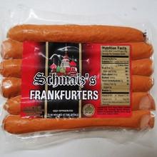 Frankfurters by Schmarz`s