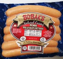 Pork Frankfurters by Bobak`s