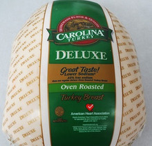 Oven Roasted Turkey Breast by Carolina 1 LB