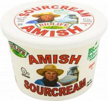 Sour Cream Amish by Biolife 15 Oz