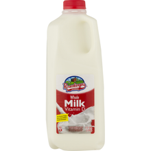 Whole Milk by Rosenbergers Dairies, 0.5 Gal