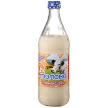 Milk Можайское 3.2% by Russia, 15 oz