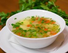 Vegetable Soup 2 LBs