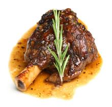 Lamb Shank 1 LB