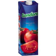 Sandora, Tomato Juice 1,5 L
