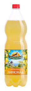 "Soft Drink ""Lemonade"" by Chernogolovka 2L"