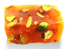 Turkish Deligh Malban with Apricot And Pistachios