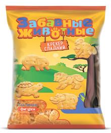 Cracker Sweet «Забавные животные»