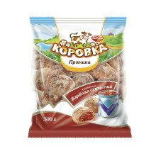 Gingerbread Korovka Boiled Condensed Milk, Russia