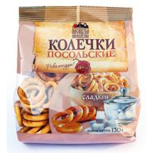 """Sushki """"Колечки Посольские"""" Sweet"""