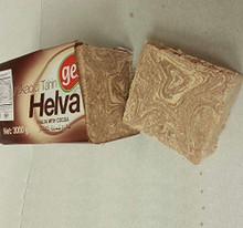 Marble Chocolate Tahini Turkish Halva