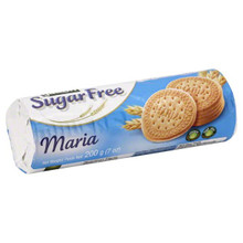 Sugar Free Maria Biscuits by Gullon