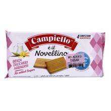 Cookies. Italian Breakfast Vanilla Cookies  by Campiello