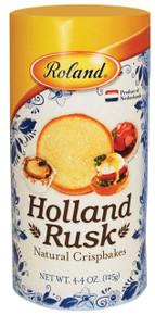 Roland Holland Rusk Toast