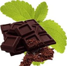 Dark Chocolate Large Sugar Free 72% by Pantheon, Stevia