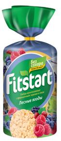 "Bread Rolls ""Wild Berries"" by Fitstart"