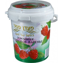 Fruit Preserve Raspberry Reduced Calories, Israel