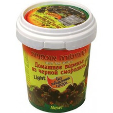 Fruit Preserve Black Сurrant Reduced Calories, Israel