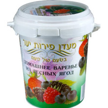Fruit Preserve Berries Reduced Calories, Israel