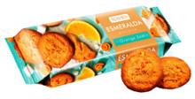 Biscuits. Esmeralda Cocoa  with Orange Zest by Roshen