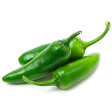 Peppers Green Jalapeno (5 pieces)