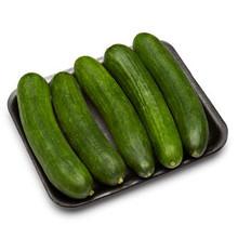 Mini Seedless Cucumbers (pack)