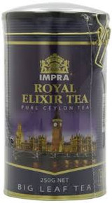 Impra, Royal Elixir Black Tea (250g)