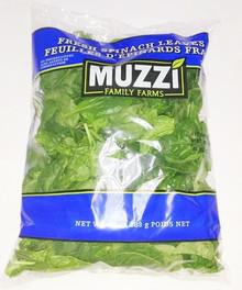 Spinach  (per pack)