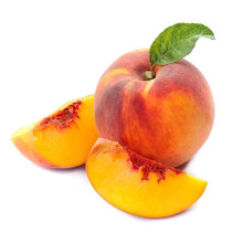 Large Yellow Peaches 1 LB
