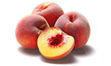 Yellow Peaches 1 LB
