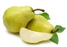 Pears Bartlett  $0.99 LB