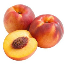 Yellow Nectarines 1 LB