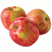 Apple HoneyCrisp  $1.49 LB