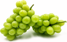 Grapes Muscat Green 1 LB