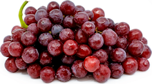 Grapes Muscat Red 1 LB