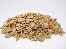 Shelled Roasted Sunflower Seeds 1 LB