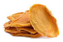 Dried Mango 1 LB