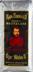 Czar Nikolas II, Premium Russian Tea Nostalgia (250g)