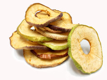 Dried Apple 1 LB