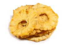 Dried Pineapple 1 LB