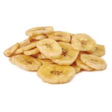 Banana Chips 1 LB