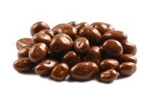 Chocolate Covered Raisins 1 LB