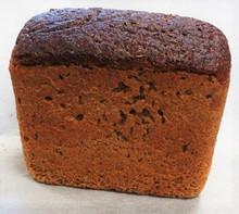 Rye Bread Small