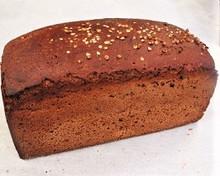 """Borodinsky"" Coriander Bread"
