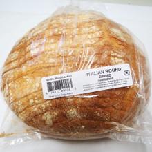 Italian Round Bread