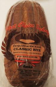 """""""Berdichevskiy"""" Rye Bread"""