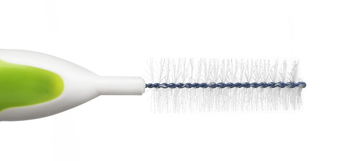 Premium Dupont bristles and Nylon Coated wire