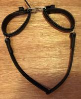 "Closed shaft loops, 3/4"" strap - ComfyFit"