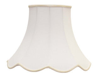 Quality lamp shade table lamp