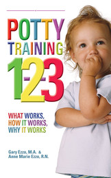 Potty Training 1-2-3